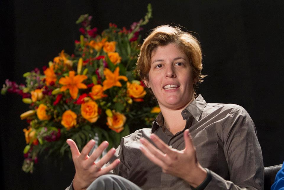 Facebook/Sally Kohn