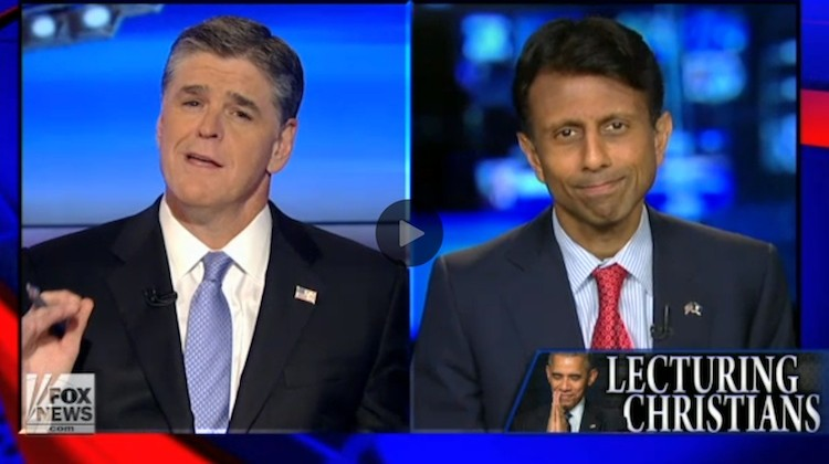Image Credit: Fox News