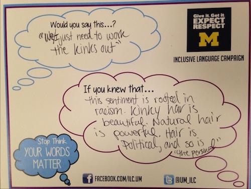 Image Credit: Facebook/Inclusive Language Campaign