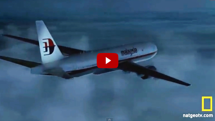 Image Credit: YouTube/Air Crash Investigation