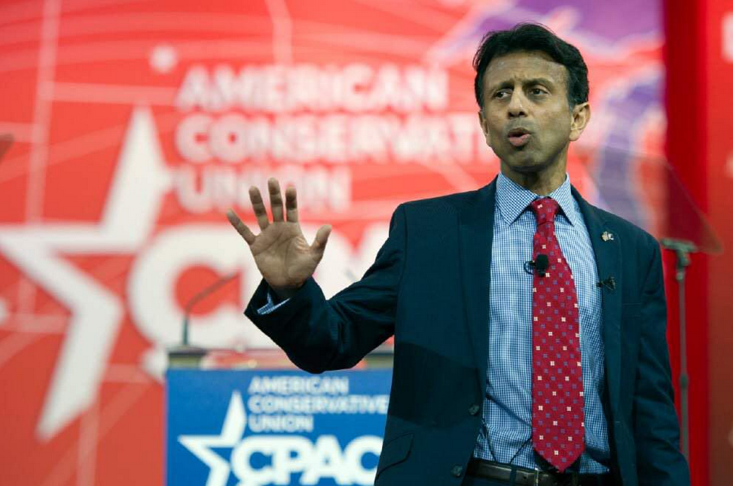 Bobby Jindal Skewers Common Core With A Blistering CPAC Takedown