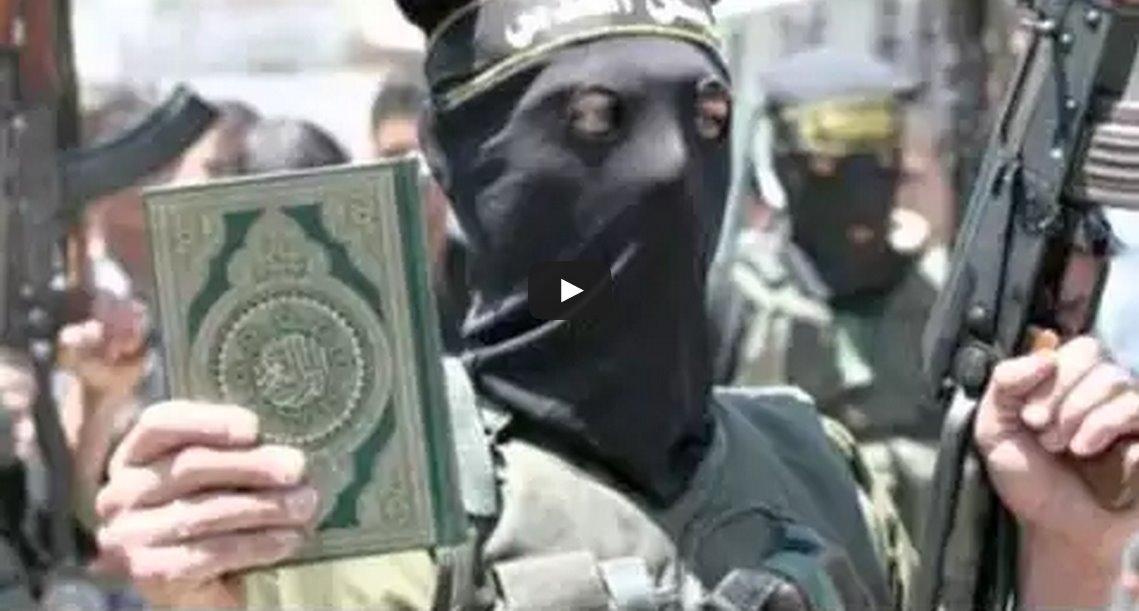 Muslims Rape Women Who Don't Wear Head Scarves