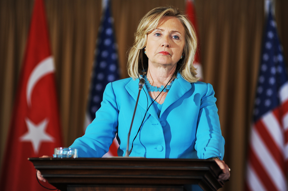 Judicial Watch Obtains Documents Proving Hillary Clinton Aides Knew About Benghazi Attack