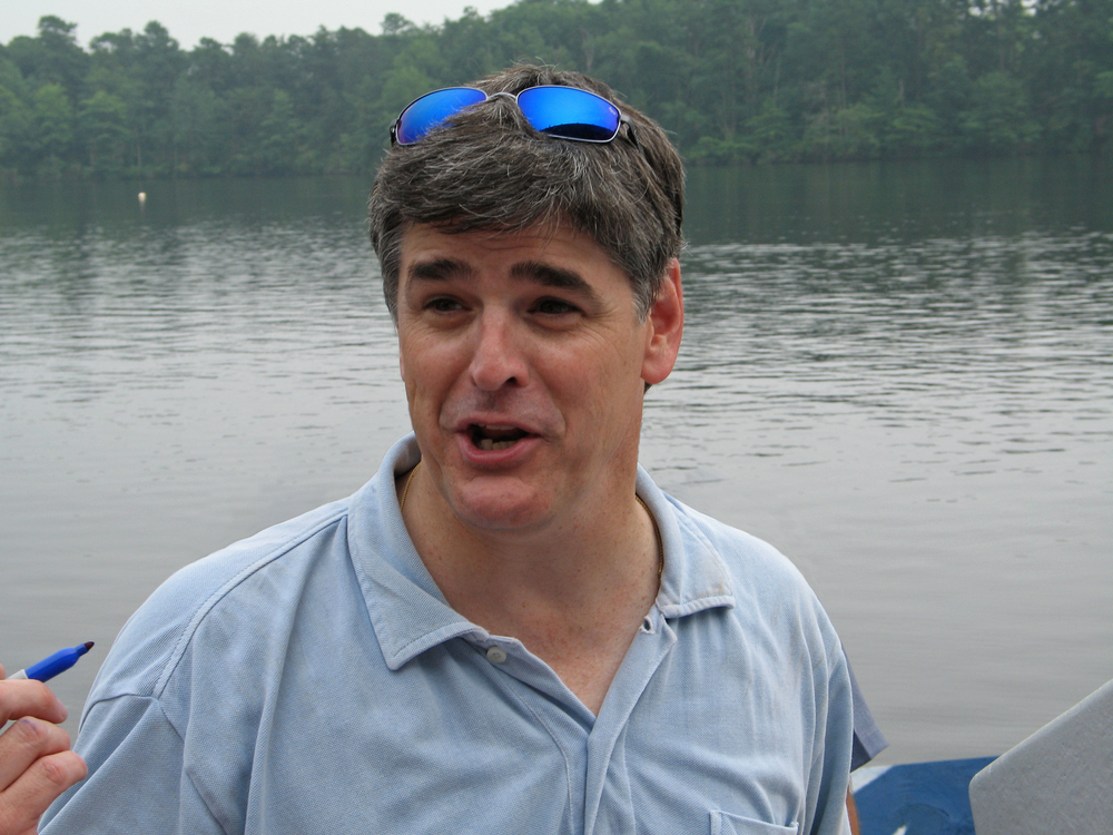 Sean Hannity Unveils Plan To Unite Tea Party And Establishment Republicans Ahead Of 2016