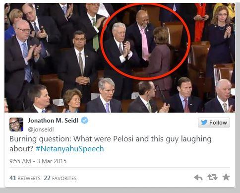 03032015_Pelosi Tweet_Twitter