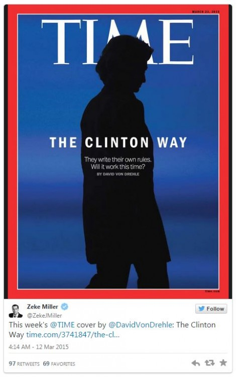 03132015_Time Cover Tweet_Hillary