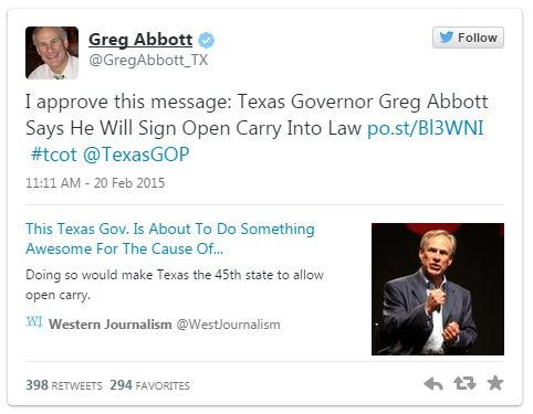 03182015_Greg Abbott Western Tweet_Twitter