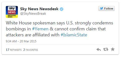 03202015_White House Tweet Sky News_Twitter
