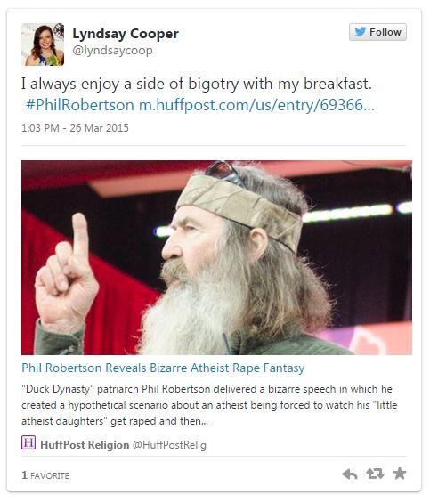03262015_Bigotry Tweet_Twitter