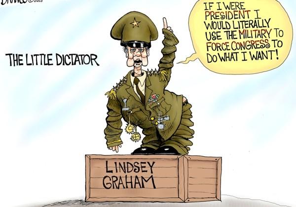 Lil Dictator NRD 600
