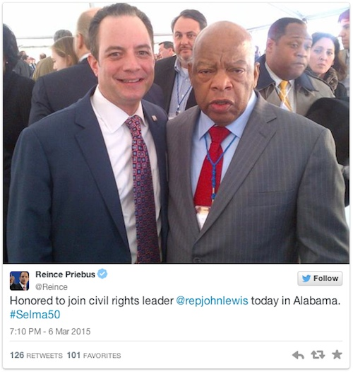 Image Credit: Twitter/Reince Priebus