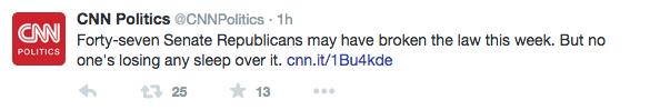 Twitter/ CNN