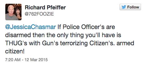 Twitter/ Richard Pfeiffer