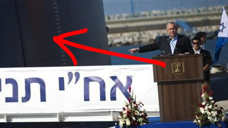 Awesome: See How Israel Just Flexed Its Military Muscle In A Powerful Warning To Iran