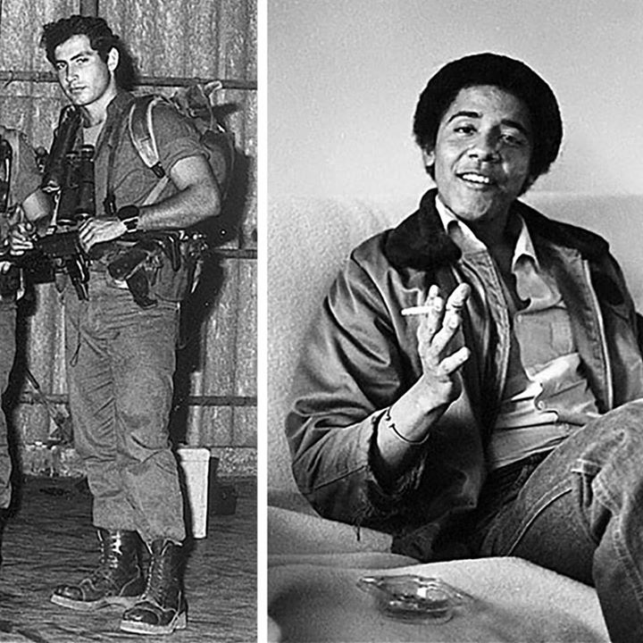 War Hero vs. Political Agritator -