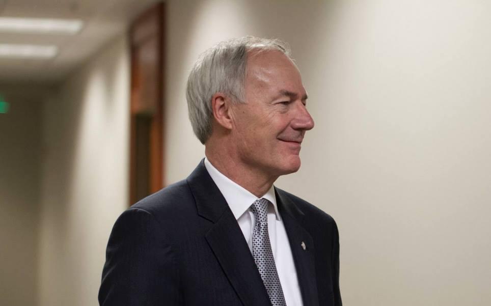 Arkansas Governor Hutchinson Will Sign Religious Freedom Bill Into Law