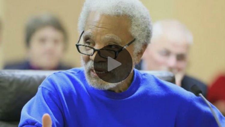 Amid Calls For His Resignation, Nebraska Senator Doubles Down On Cop-Killing Fantasy