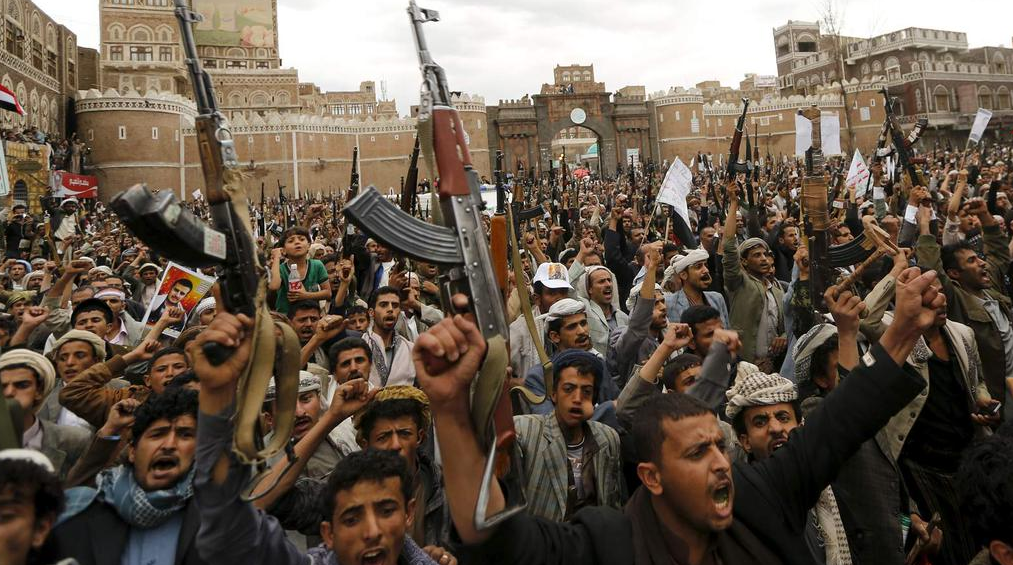 Sunni/Shia Conflict Goes Global — World War III Ignites Due To Absence Of American Leadership