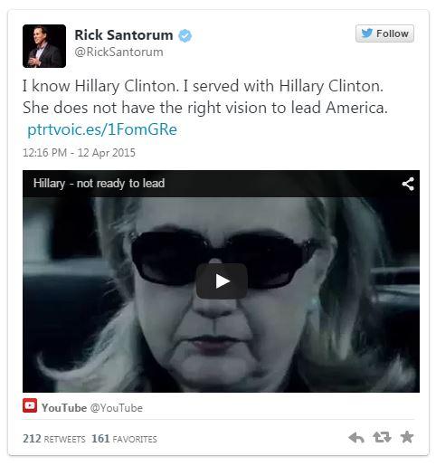 04132015_Santorum Tweet_Twitter