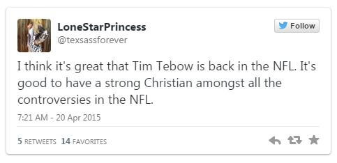 04202015_Tebow Great_Twitter