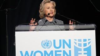 UN Women (Flickr)
