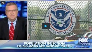 DHS, Christian Adams