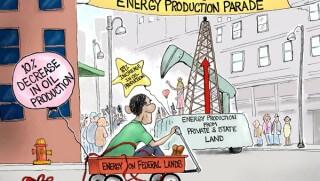 Energy Parade 600 AEA