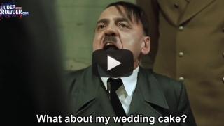 HitlerReactsGayCake Link