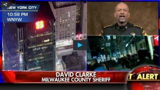 Sheriff David Clarke
