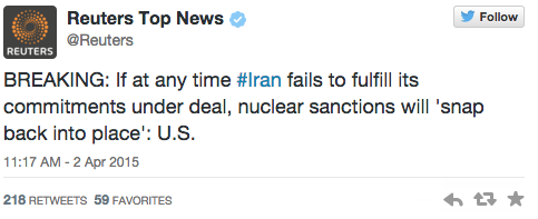 Twitter/ Reuters