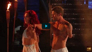 Image Credit: Youtube/Dancing With the Stars