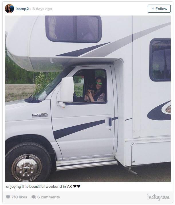 05262015_Bristol Palin Alaska1_Instagram