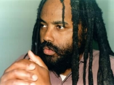 Image Credit: Flickr/4WardEver Campaign UK/Mumia Abu-Jamal