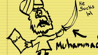 MuhammadDrawing Link
