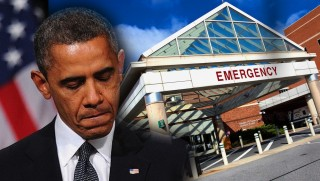 WCJ images ObamaCare ER