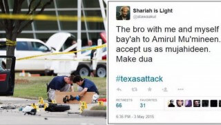 WCJ images Texas terror