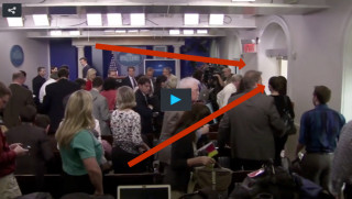 WH Press Room
