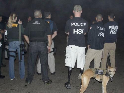 Image Credit: DHS/Justin Gaetner