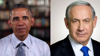 Image Credit: Facebook/Barack Obama, Benjamin Netanyahu