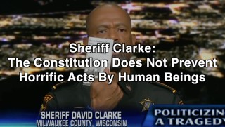 Sheriff Clarke Constitution
