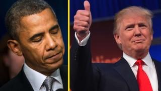WJ images Trump Obama