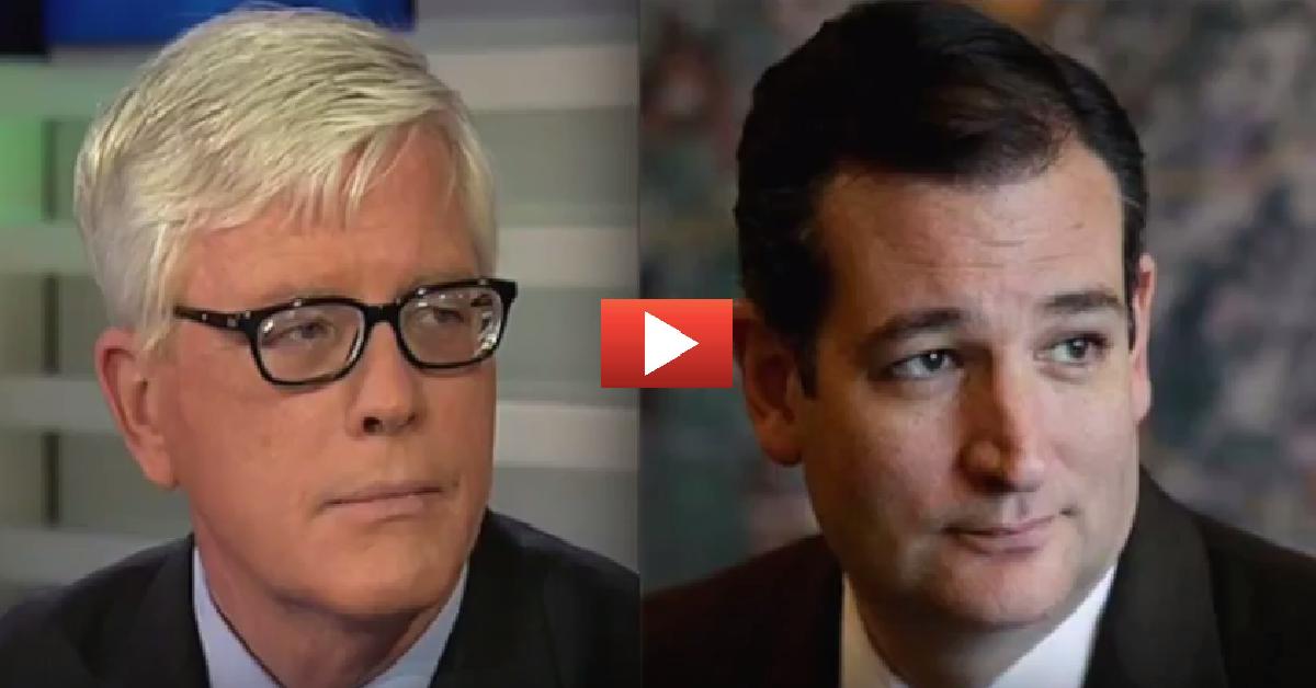 "VIDEO: John Boehner Calls Ted Cruz ""Jackass""... Cruz Fires ..."