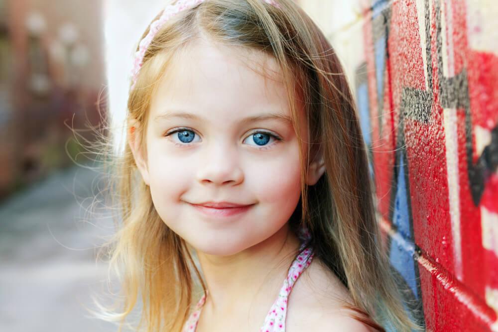 photo of girls 9 years № 938