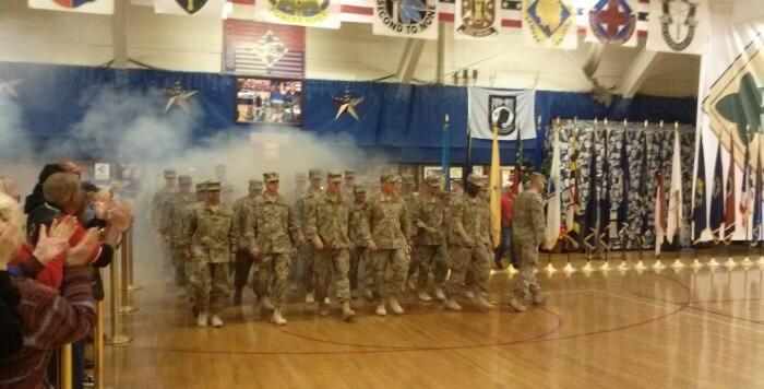Image Credit: Facebook/3rd Brigade Combat Team, 4th Infantry Division (Iron Brigade)