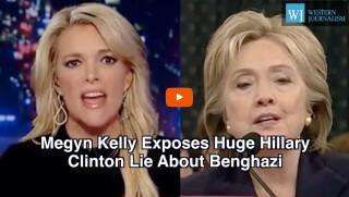 Megyn Kelly, Hillary Clinton