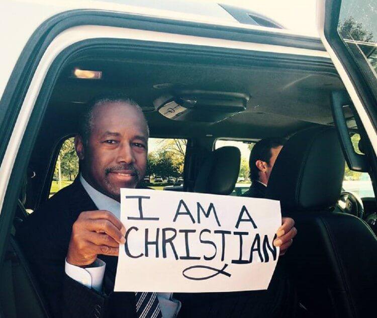 bencarsonchristian