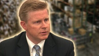 Overstock CEO