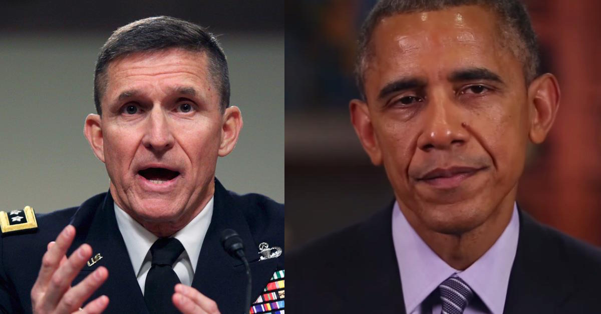 It's Absolutely Imperative That Every Patriot Understands This Was Really Why Obama et al. Took Tremendous Risks to Take Down Gen. Mike Flynn! +Video