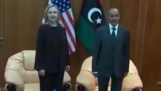 ClintonLibya