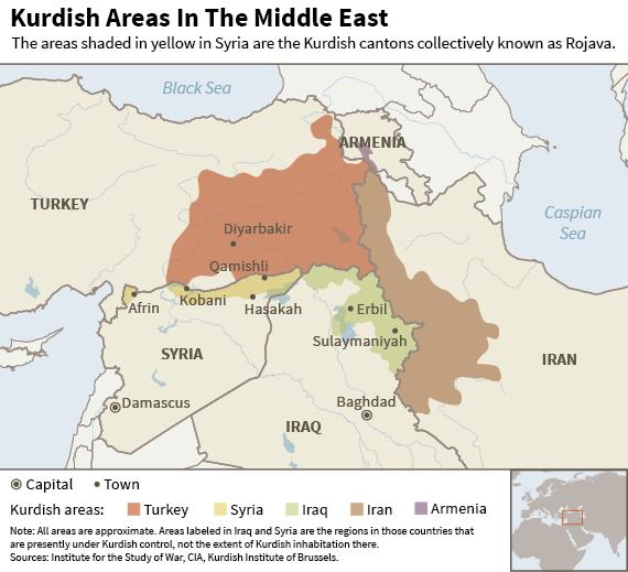KurdishMap